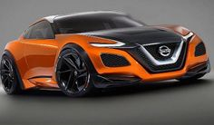 2018 2019 Nissan 370Z Redesign, Release Date, Changes, Engine, Price - TheCarMotor