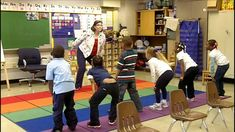 Image result for teacher pantomime vocabulary esl Physical Activity Level, Physical Activities, Exercise Activities, Movement Activities, Future Classroom, School Classroom, Classroom Rugs, Classroom Ideas, Music Education