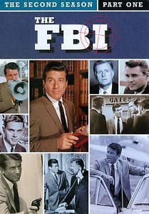 images of tv crime shows in 1960 | Details about 1960's CLASSIC CRIME DRAMA TV SERIES DVD: THE FBI Season ...