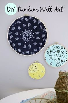 A collection of beautiful wall decor inspirations and DIY art. See more ideas about Affordable home decor, Bricolage and Diy ideas for home. Decor Crafts, Diy Room Decor, Living Room Decor, Home Decor, Art Decor, Etsy Crafts, Bedroom Decor, Cheap Wall Art, Diy Wall Art