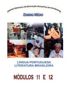 2 APRESENTAÇÃO Caro (a) aluno (a), Você está iniciando seu curso de Português no Ensino Médio, seja bem-vindo ! Queremos c...