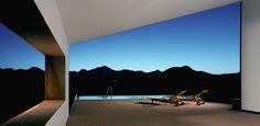 // by Rick Joy Architects