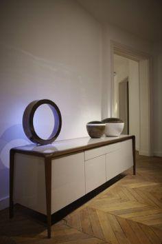La collection Brio, par le designer Sacha Lakic www.roche-bobois.com