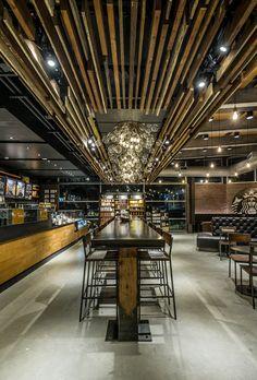 #Starbucks #Dallas #ParkLane #ToBeaPartner Congrats to the Dallas Starbucks Team on a job well done!