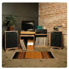 Cute DIY | Music corner