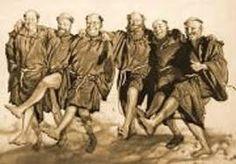 Los Goliardos,  término se utilizó durante la Edad Media (Siglo XII) para referirse a cierto tipo de clérigos vagabundos y a los estudiantes pobres pícaros que proliferaron en Europa con el auge de la vida urbana y el surgimiento de las universidades. Francia, Alemania, Italia e Inglaterra, fueron centros de producción literaria de este género.
