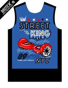Boys Shirts, Tee Shirts, Denim Jumpsuit, Human Emotions, Sport T Shirt, Cute Fashion, Print Patterns, Print Design, Tank Man