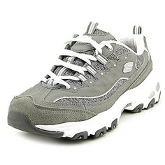 skechers d'lites with air cooled memory foam