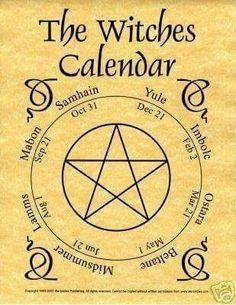 Resultado de imagen para wicca
