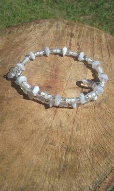 Hey, I found this really awesome Etsy listing at https://www.etsy.com/listing/532289037/boho-hippy-bracelet-plastic-beads-6-inch
