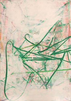 clem crosby, oil stick on foam core panel Abstract Art Images, Art Informel, Art Archive, 2d Art, Contemporary Paintings, Pattern Art, Painting & Drawing, Modern Art, Fine Art