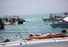 oh how i cant wait to have a yacht