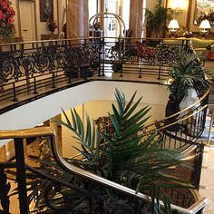 The 18 Absolute Creepiest Hotels To Visit In The United States. La Pavillon hotel counted as one of the most haunted places in New Orleans