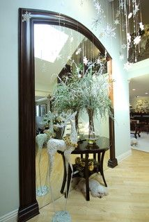 Christmas Decorating like a PRO - Traditional - Entry - san diego - by Robeson Design