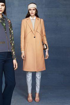 Orange is the New Black? Balenciaga Pre-Fall 2013