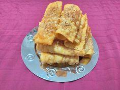 Συνταγή για δίπλες Apple Pie, Desserts, Food, Tailgate Desserts, Apple Cobbler, Deserts, Eten, Postres, Dessert