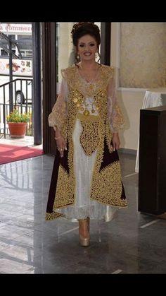 Boşnak Kıyafetleri   Evliliğe Dair Herşey- Albanian