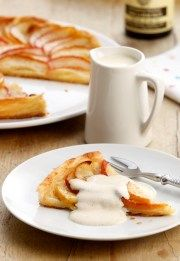 French Style Apple Tart