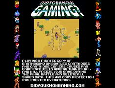 Learn Fun Video Game Trivia at 'Did You Know Gaming' - How-To Geek