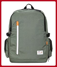 "Just Porter Hazen Professional Backpack - Sage Green   16"" Laptop - Fun stuff and gift ideas (*Amazon Partner-Link)"