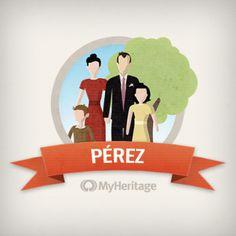 El apellido de hoy… Pérez