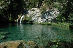 10 piscinas naturales increíbles de España