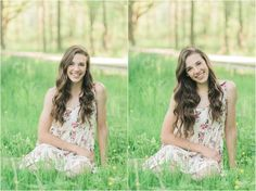Abby | Class of 2016 Senior Session at Friestone Metro Park | Akron, Ohio | Destinee Stark Photography