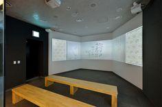 2nd Floor 3 Chusa Museum korea
