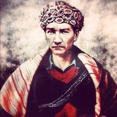 Kızıloğuz Türkmenleri'nden Yörük oğlu Mustafa Kemal Atatürk...