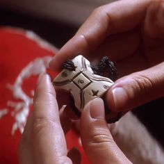 padme's necklace anakin - Google Search