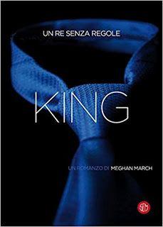 @SEMLIbri King, un re senza regole, Meghan March, #romanceerotico, #1 Mount trilogy, #recensione, #eroticromance   Sognando tra le Righe: KING Un re senza regole   Meghan March  Doppia Rec...