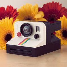 Retro Technology Lego Kits – Fubiz™