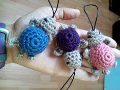 Turtle accessories :)