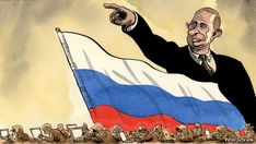 Russian propaganda is state-of-the-art again | The Economist