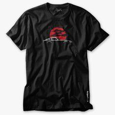 My Dat Sun t-shirt at blipshift.com