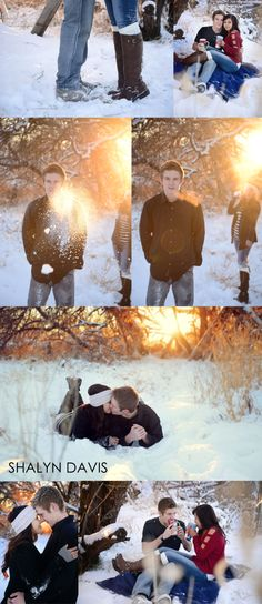 www.shalyndavisphotography.com  Couples photography, winter session, winter couple, couple, Beaver Utah Photographer, Utah photographer, Shalyn Davis Photography, couple photoshoot, themed photshoot