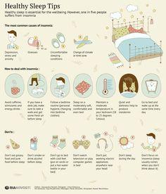 HEALTHY SLEEP TIPS: HOW TO SLEEP BETTER FOR AN AP STUDENT Healthy Sleep Tips