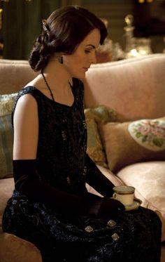 Lady Mary.