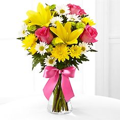 Fantastic Bouquets for a special occasion..love it