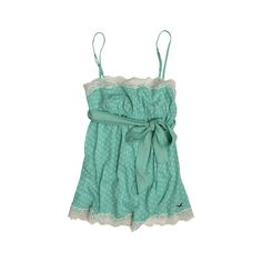 Hollister Co. > Bettys > Tanks/Camis > County Line ❤ liked on Polyvore
