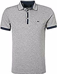 Gas Polo Shirt Herren Grau Gasgas In 2020 Shirts Mens Polo Shirts Mens Tops