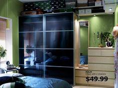 IKEA Bedroom Catalog