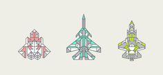 Various Illustrations 2013 by studiosap , via Behance