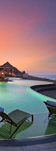 Cabo San Lucas #luxury #retreat #boutiqueresosort