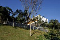 Galeria de Casa PV / Sérgio Sampaio Arquitetura + Planejamento - 4