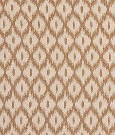 Kravet 31980.16 Ikat Oasis Straw Fabric - $109.9 | onlinefabricstore.net