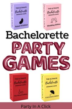 Bachelorete party games the whole gang will love! Whether you are having a wine themed bachelorette or a Halloween theme there is a game for you. This fun easy to print bachelorette drinking game will get you and your girls laughing and having a great time! ideas for bachelorette party, bachelorette party fun, bachelorette drinking ideas, bachelorette party planning, fun bachelorette party ideas bachelorette themes, best bachelorette party, bachelorette planning Bachelorette Drinking Games, Bachelorette Party Planning, Party Fun, Party Ideas, Bridal Shower Party, Halloween Themes, Birthday Party Decorations, Best Part Of Me, Laughing