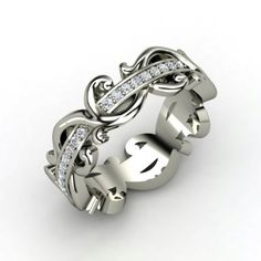 Another right hand ring