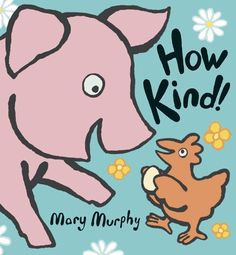 From preschool through high school: 24 great books that show empathy, kindness. Amazing reads to share with your kids (of all ages).