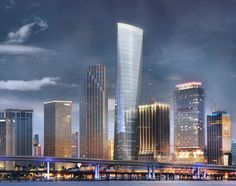 Several developers received approval from the FAA to build 'supertall' towers in downtown Miami last week. Each of the approved buildings is taller than any existing tower in Florida. The newly approved buildings include: One Bayfront Plaza – 1,005 feet above ground, 1,010 feet above sea level 1201 Brickell Bay Drive (Villa Magna) Tower 1 – 995 feet …